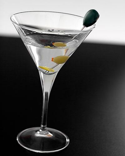 Dry Martini Classic
