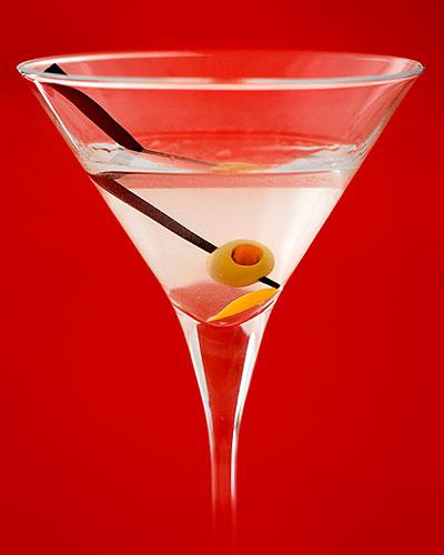 Dirty Martini och andra varianter