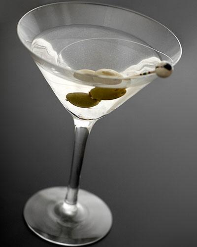 Vodkatini / Kangaroo