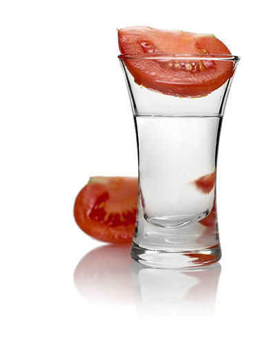 Fast Bloody Mary