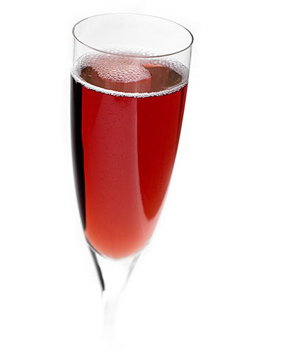 Kir Royal & Kir Imperial