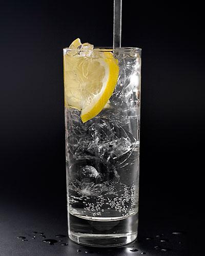 GT - Gin och Tonic