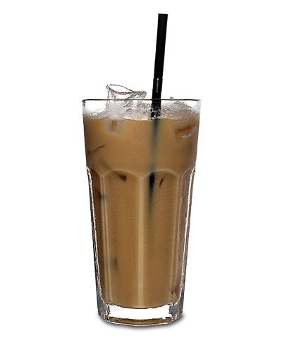 Vanilla Ice Latte (alkoholfri)