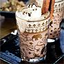 Kryddig chokladdryck