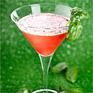 Strawberry Basil Black Pepper