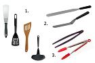 Stekverktyg