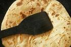 Om chapati, indiska flatbröd