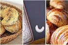 Om giffel, Kipferl, croissant