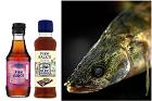Färdig asiatisk fisksås