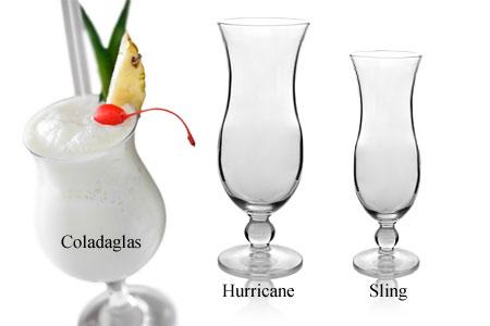 Fanzy beachglas