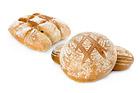 Brödets form