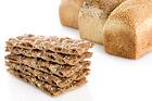 Hälsosamt bröd