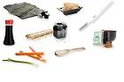 Sushiverktyg