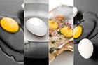 Om ägg, så används ägg
