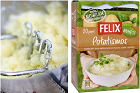 Färdig potatismos