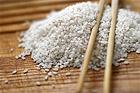 Rundkornigt vitt ris, grötris
