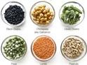 Allergi mot grönsaker, baljväxter