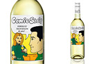 Comic Strip Verdejo Sauvignon Blanc