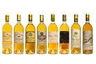 Söta vita viner