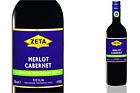 Troppo Zeta Merlot Cabernet