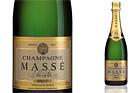 Champagne Massé Brut