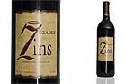 7 Deadly Zins Old Vine Zinfandel