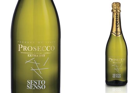 Sesto Senso Prosecco Extra Dry