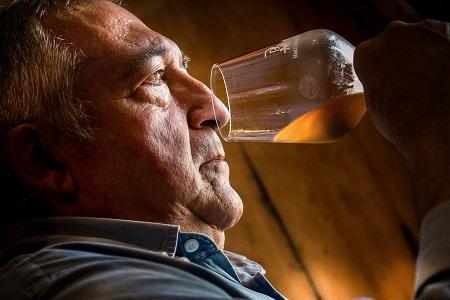 Marco de Bartoli the man who saved marsala wines