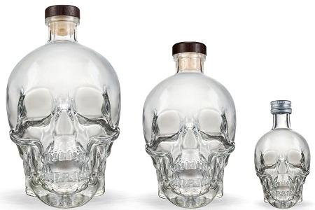 Om vodka