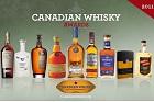 Om kanadensisk whisky