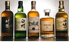 Om japansk whisky