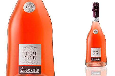 Codorníu Pinot Noir Brut