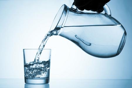 Saltvatten är inte drickbart