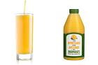 Apelsinjuice, mandarinjuice