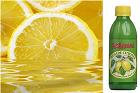Citronjuice, limejuice