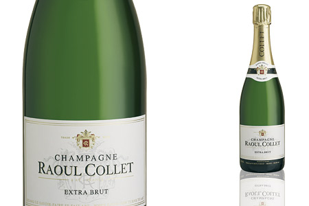 Raoul Collet Extra Brut