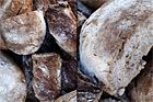 Så bakas matbröd med surdeg