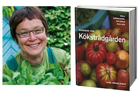 Handbok för Köksträdgården