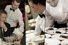 Restauranghögskolor