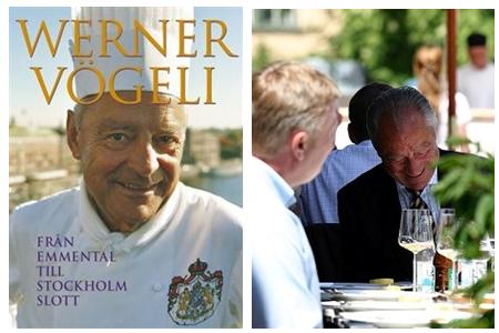 Werner Vögeli  1930-2007
