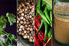 Dryck till neutral, smakrik och kryddig mat