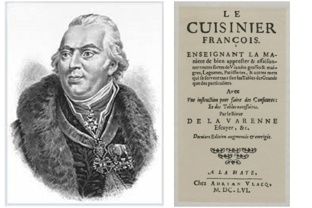 Pierre François de La Varenne 1618–1678