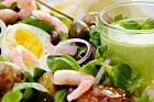 Såser till grönsaker, ägg