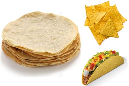 Om tortillas