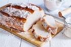 Om glutenfritt bröd