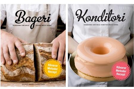 Bageri - Konditori
