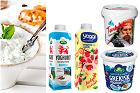 Yoghurt }