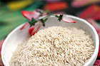 Basmatiris (luftigt ris)