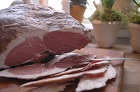 Fårkött bearbetat, fårfiol