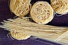Trådspagetti